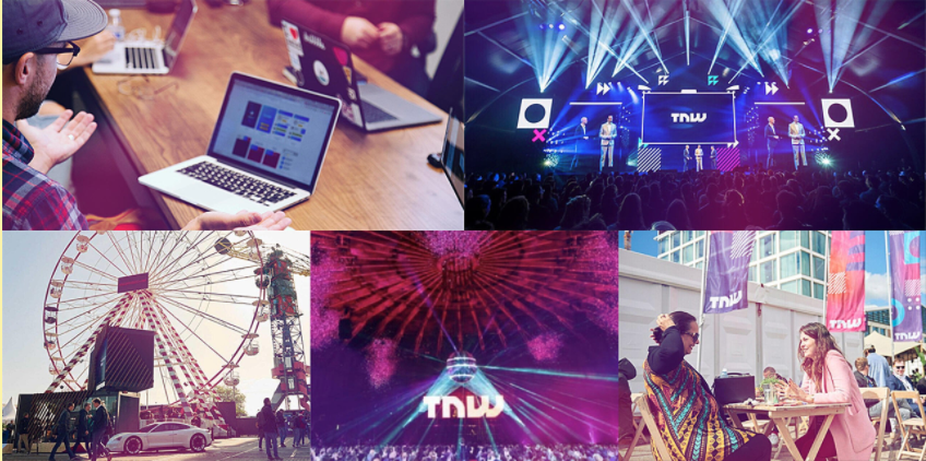 TNW2021 Conference