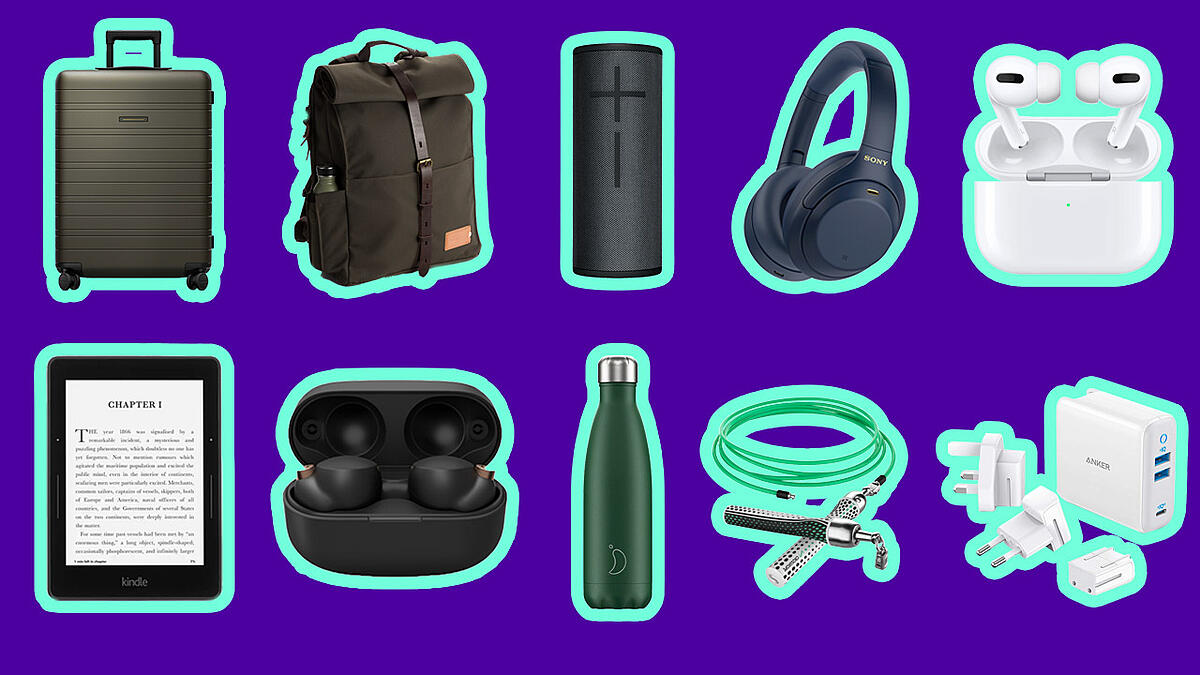 best gadgets for travelers 2021